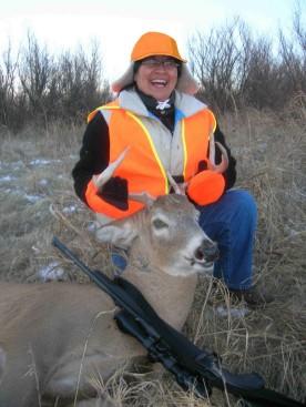 Debra Hunting