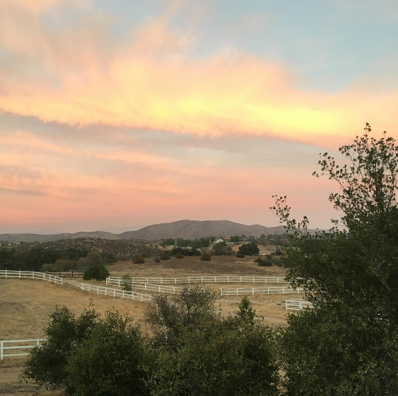 Temecula Sunset